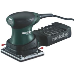 Плоская шлифмашина Metabo FSR 200 Intec
