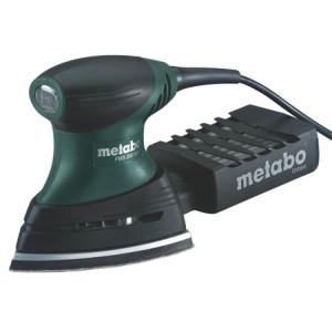 Мультишлифователь Metabo FMS 200 Intec