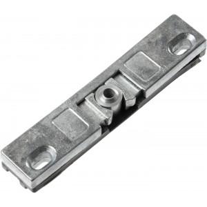 Защёлка балконной двери с роликом (9система) АС РемОкно