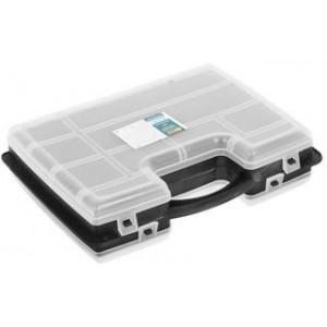 Ящик для крепежа  (органайзер) 2-х стор. 29,5 х 22 х 7,6см