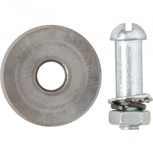 Ролики режущие для плиткореза 22,0*6,0*2,0 мм//МТХ