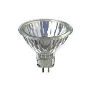 Лампа  галог.   MR-16/ GU5.3 12V  20W  с/ст