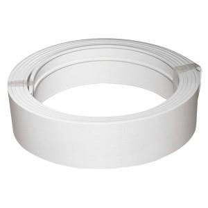 Бленда карниза потолочного для штор 50 мм  бел