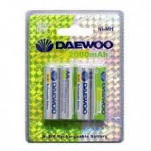 Аккумулятор Daewoo R6 1300 mAh Ni-MH BL2