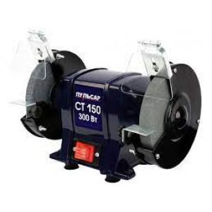 Точильный станок 200мм 400Вт, диск 200x20x16мм 2950 об/мин, 8,6 кг)