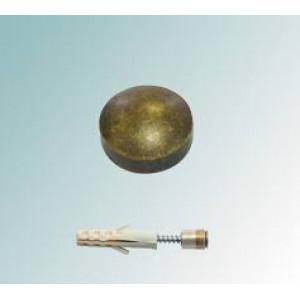 Держатель 5.10 (07), S=6-8 мм ст. Бронза