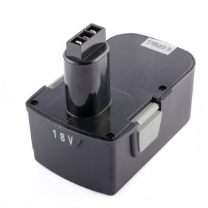 Аккумулятор батарея 18  интерскол