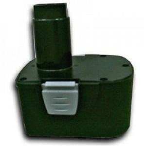 Аккумулятор батарея 14,4В 1,5 А/ч  NiCd (ДА-10/14,4ЭР)