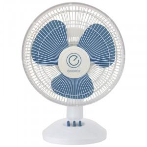 Вентилятор настольный Energy EN-0605 на подставке, 30Вт, наклон/поворот, 2 скор, d=23см