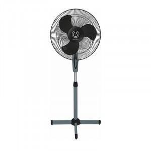 Вентилятор напольный Energy EN-1659 черный 40Вт, 3скор, d=40см, h=125см, поворот