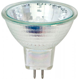 Лампа  галог.   JCDR 35W 230V G5.3 HB8 супер белая
