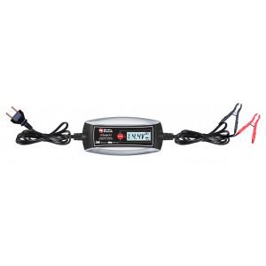 Зарядное устройство  i-Charge 4.1 (6 / 12В, 4 А) полный автомат