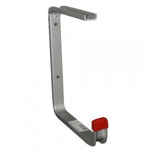 Крюк потолочный алюминиевый КП 03.10.01л 175х210х145 (распределенная нагрузка до 15кг)