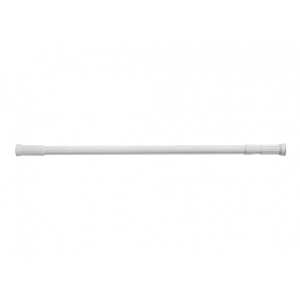 Карниз белый (110-200) KSS-01