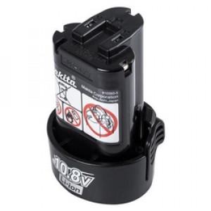 Аккумулятор для шуруповерта Макита Li-ion 10.8 В-1,5А