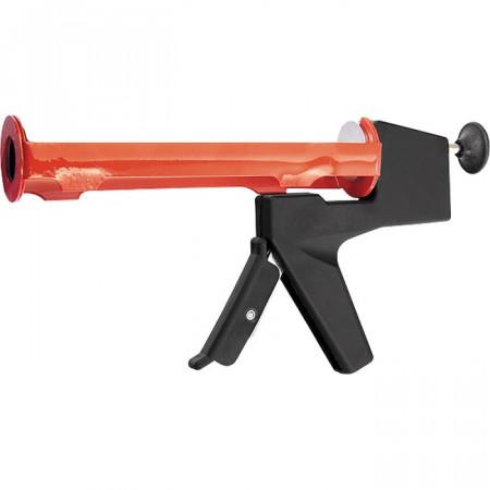 Пистолет для герметика  310мл полуоткрытый