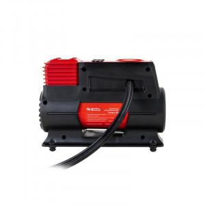 Компрессор автомобильный QUATTRO ELEMENTI Smart 45 (12 Вольт, 150 Вт, 10 бар, 45 л/мин, фонарь, сумк