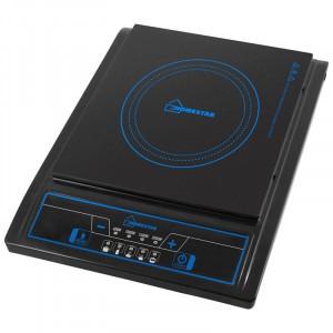 Плита индукционная HomeStar HS-1101, 1 конфорка 2кВт, 5 режимов