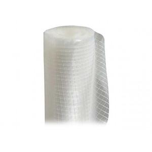 Пленка полиэтиленовая армированная 150 мкр  2 м х25м