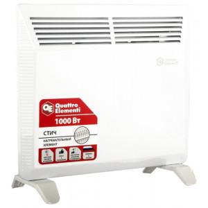 Конвектор электрический  QE-1000 KS QUATTRO ELEMENTI