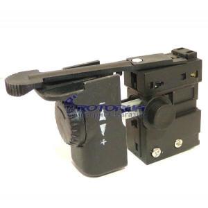Выключатель подходит для дрели ДУ-1000,дрель метабо