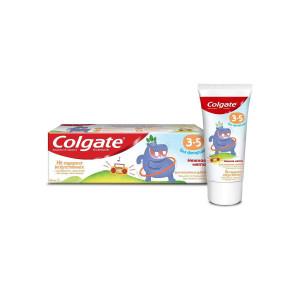 Зубная паста Gogate 50мл детская