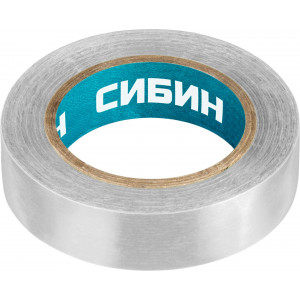 Изолента ПВХ, 15 мм х 130 мкм, белый/