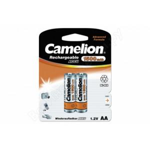 Аккумулятор Camelion R6 1500 mAh Ni-MH BL2
