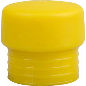 Боек для молотка 2044-40 ,желтый -ср.твердостий.40мм