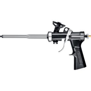 """Пистолет """"Super-Kraft"""" для монтажной пены, цельнометаллический, KRAFTOOL"""