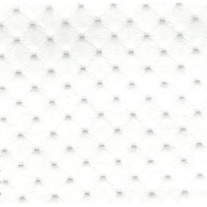 Искусственная кожа белая PUNTO  001