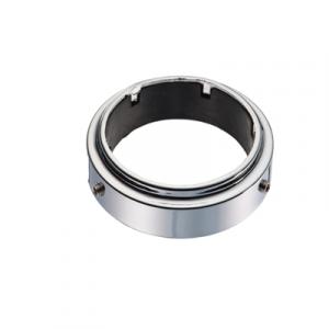 Крепежное кольцо D50мм Хром